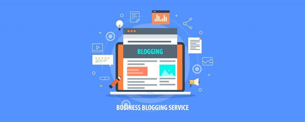 Blog copywriting services - JC Copywriting